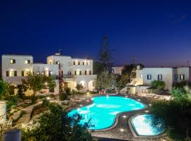 Something Else, Agia Anna Naxos