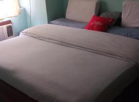 Soketta Hotel Limited, Badagry