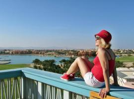 El Gouna Apartment, Hurghada