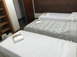 departamento de 1 dormitorios , excelente ubicacion, La Plata