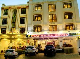 May Sapa Hotel, Сапа