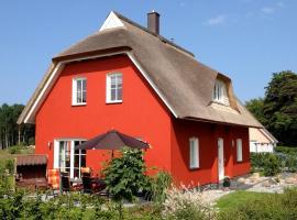 Ferienhäuser - Strandhaus Aurell