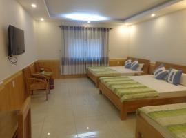 Ocean Park - So Vang Hotel, Vung Tau