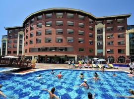 Club Konakli Hotel - All Inclusive, Конаклы