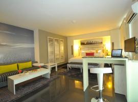 Le Trianon Luxury Hotel & Spa, Casablanca