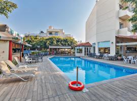 Sofia Hotel, Heraklion