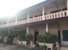 Xaithong Guesthouse, Savannakhet