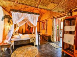 Serenada Eco Resort, Mukono
