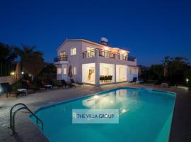 Villa 389220, 珊瑚湾