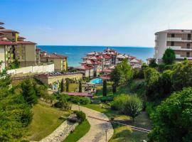 Etara 1 Apartment, Sveti Vlas