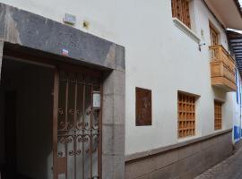 Departamento Cusco, Cuzco