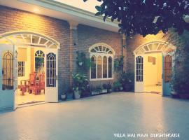 Hai Nam Villa, Vung Tau