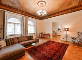 Unique Apartment in Prague Old Town, Praag