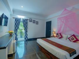 Rimong La Residence d'Angkor, 暹粒