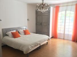 Appartement dans Bastide Vadon, Aix-en-Provence