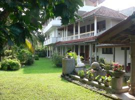 Gästehaus Isabella, Beruwala