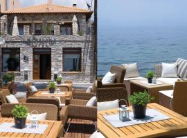 Hotel Minelska Resort, Kalá Nerá