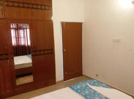 NK Boutique Colva Residency, Colva