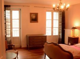 Residence des Bains, Plombières-les-Bains