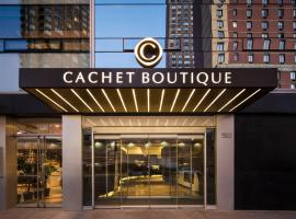 Cachet Boutique Hotel NYC, New York