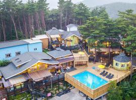 Hoengseong Magic Castle, Hoengsong
