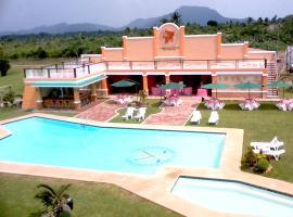 Acacio Golf Hotel, Tacloban