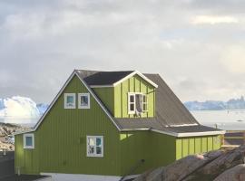 Ilulissat Guesthouse, Ilulissat