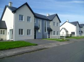 Glor Na Farriage Holiday Homes, Valentia Island
