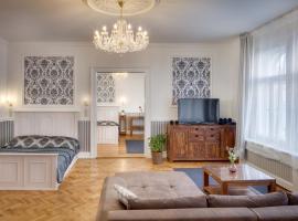 Veleslavinova Apartment, Prague