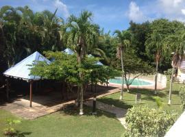 Caraïbe Days, Sainte-Anne