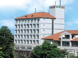 Asan Hot Spring Hotel, Asan