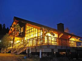 Lodge Fujinashi, Yabu