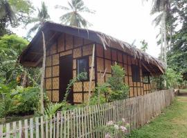 Banana House, Samal