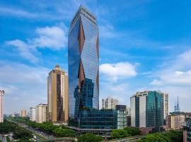 Doubletree by Hilton Hotel Guangzhou, Гуанчжоу