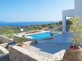 Evgoro Luxury Suites, Agia Galini