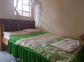 Jalu Guest House, Mwingi