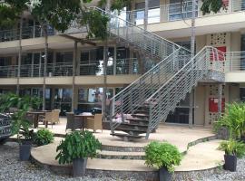 EL-AD ILHA Residences & Suites Block 2, Luanda