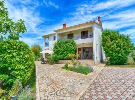 Apartment Istria Sun IS51022, Фажана