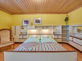 Appartement Rainer by HolidayFlats24, Saalbach