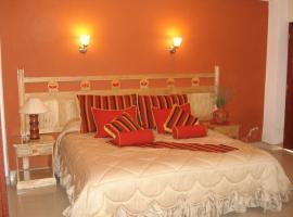 Hotel Mayaland, Quetzaltenango