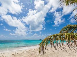 dawn beach 2 King 2 bath high floor princess hgts, Dawn Beach