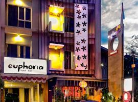 Euphoria Hotel, Legian