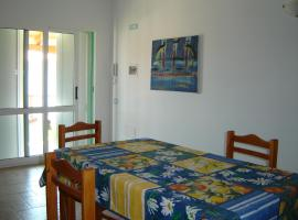 Appartamento, Santa Maria