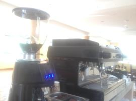 Valle Santa Restaurant &coffee, Santa Teresa