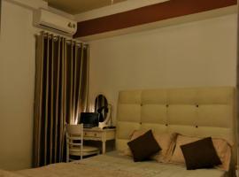 Nancy Sweet Apartment - A2207, Vung Tau