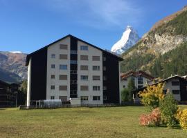Sonnmatt, Zermatt