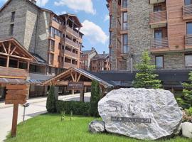 Silk Apartment, Bansko