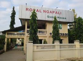 Royal Ngapali Guest House, Ngapali