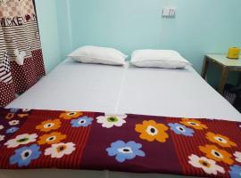 Nay La Myint Zu Guest House - Burmese Only, 额布里