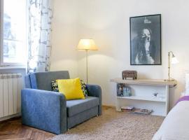 Cozy Central Apartment, Belgrade